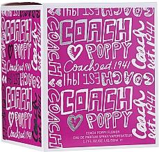Parfüm, Parfüméria, kozmetikum Coach Poppy Flower - Eau De Parfum