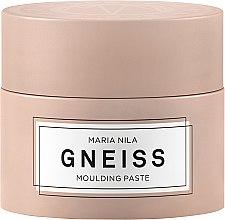 Parfüm, Parfüméria, kozmetikum Közepes hajfixáló paszta - Maria Nila Minerals Gneiss Moulding Paste