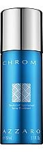 Parfüm, Parfüméria, kozmetikum Azzaro Chrome - Dezodor