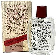 Parfüm, Parfüméria, kozmetikum Romeo Gigli Romeo Gigli Man - Eau de toilette
