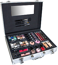 Parfüm, Parfüméria, kozmetikum Beauty-készlet - Cosmetic 2K Beauty Unlimited Train Case