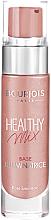 Parfüm, Parfüméria, kozmetikum Primer és arcpirosító - Bourjois Healthy Mix Glow Primer
