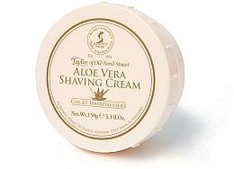 """Parfüm, Parfüméria, kozmetikum Borotva krém """"Aloe vera"""" - Taylor of Old Bond Street Aloe Vera Shaving Cream Bowl"""
