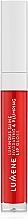 Parfüm, Parfüméria, kozmetikum Hidratáló szájfény - Lumene Luminous Shine Hydrating & Plumping Lip Gloss