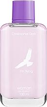 Parfüm, Parfüméria, kozmetikum Christopher Dark I'm flying women - Eau De Parfum
