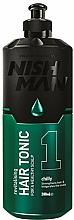 Parfüm, Parfüméria, kozmetikum Hajtonik - Nishman Revitalizing Hair Tonic