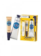 Parfüm, Parfüméria, kozmetikum Szett - L'occitane My Manicure Set (h/cr/30ml + n/oil/7.5ml + file)