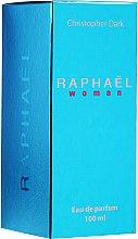 Parfüm, Parfüméria, kozmetikum Christopher Dark Raphael - Eau De Parfum