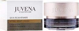 Parfüm, Parfüméria, kozmetikum Feszesítő éjszakai krém - Juvena Skin Rejuvenate Lifting Night Cream Normal To Dry Skin