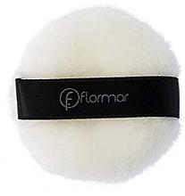 Parfüm, Parfüméria, kozmetikum Púderpamacs - Flormar Loose Powder Puff
