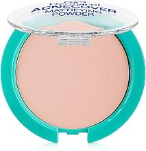 Parfüm, Parfüméria, kozmetikum Mattító kompakt púder - Dermacol Acnecover Mattifying Powder