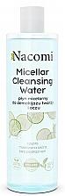 Parfüm, Parfüméria, kozmetikum Micellás víz - Nacomi Micellar Cleansing Water Gentle Makeup Remover