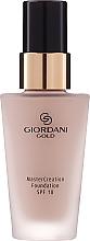 Parfüm, Parfüméria, kozmetikum Alapozó - Oriflame Giordani Gold MasterCreation Foundation SPF 18