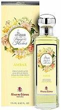 Parfüm, Parfüméria, kozmetikum Alvarez Gomez Agua Fresca de Flores Ambar - Eau De Toilette