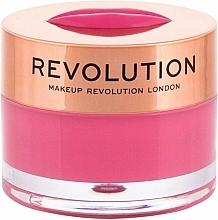 """Parfüm, Parfüméria, kozmetikum Balzsam-maszk ajakra """"Dinnyés"""" - Makeup Revolution Kiss Lip Balm Watermelon Heaven"""