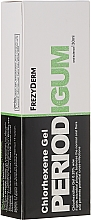 Parfüm, Parfüméria, kozmetikum Chlorhexene gél - Frezyderm Periodigum Chlorhexene Gel