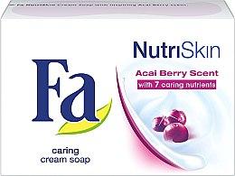 """Parfüm, Parfüméria, kozmetikum Szappan """"Acai bogyók"""" - Fa NutriSkin Acai Berry Bar Soap"""