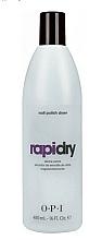 Parfüm, Parfüméria, kozmetikum Körömlakk szárító avoplex olajjal - O.P.I RapiDry Avoplex Oil