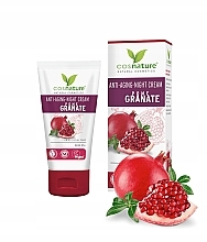"""Parfüm, Parfüméria, kozmetikum Éjszakai arckrém """"Gránátalma"""" - Cosnature Night Cream Pomegranate"""