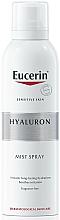 Parfüm, Parfüméria, kozmetikum Hidratáló arcspray - Eucerin Hyaluron Filler Anti-Age Refreshing Mist Spray