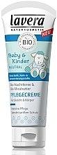 Parfüm, Parfüméria, kozmetikum Bio védőkrém gyerekeknek - Lavera Baby Kinder Cream