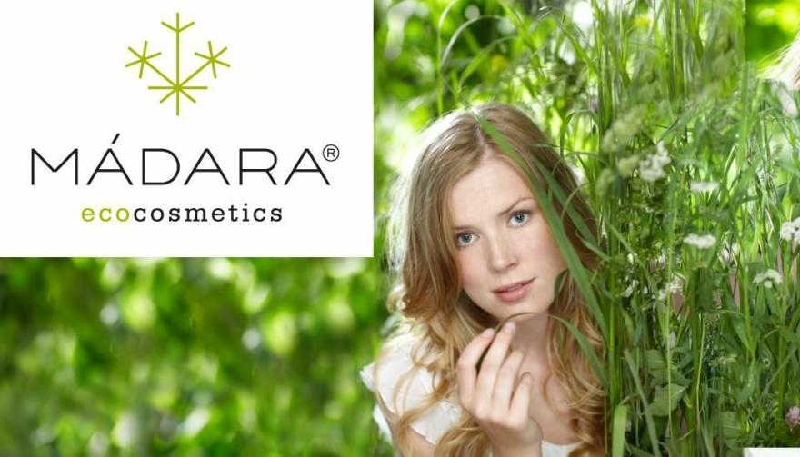 Mélyen hidratáló zselé - Madara Cosmetics Deep Moisture Gel — fotó N4