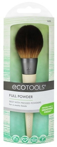 Púderecset - EcoTools Full Powder