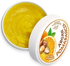 Parfüm, Parfüméria, kozmetikum Natúr káliszappan argánnal és naranccsal - Etja Natural Soap Argan & Orange