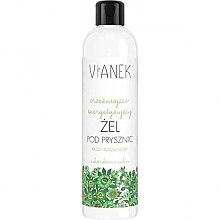 Parfüm, Parfüméria, kozmetikum Frissítő tusfürdő - Vianek Refreshing Shower Gel