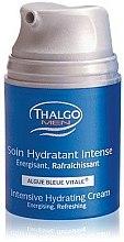 Parfüm, Parfüméria, kozmetikum Intenzív hidratáló krém férfiaknak - Thalgo Intense Hydratant Cream