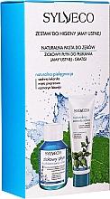 Parfüm, Parfüméria, kozmetikum Szett - Sylveco (m/wash/100ml + t/paste/100ml)