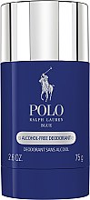 Parfüm, Parfüméria, kozmetikum Ralph Lauren Polo Blue - Dezodor