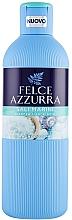 Parfüm, Parfüméria, kozmetikum Tusfürdő - Felce Azzurra Sea Salt Body Wash
