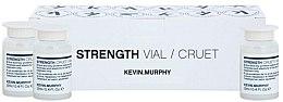 Parfüm, Parfüméria, kozmetikum Hajerősítő szérum ampullában - Kevin.Murphy Treat.Me Strength