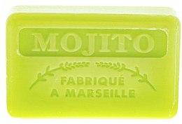 """Parfüm, Parfüméria, kozmetikum Marseillaise szappan """"Mohito"""" - Foufour Savonnette Marseillaise Mojito"""