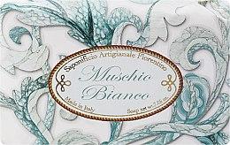 "Parfüm, Parfüméria, kozmetikum Szappan ""White Musk"" - Saponificio Artigianale Fiorentino White Musk"