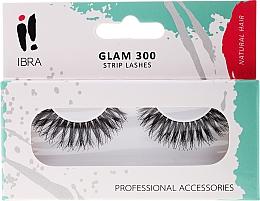 Parfüm, Parfüméria, kozmetikum Műszempilla - Ibra Eyelash Glam 300