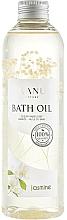 """Parfüm, Parfüméria, kozmetikum Fürdőolaj """"Jázmin"""" - Kanu Nature Bath Oil Jasmine"""