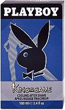 Parfüm, Parfüméria, kozmetikum Playboy King Of The Game - Borotválkozás utáni arcvíz