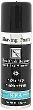 Parfüm, Parfüméria, kozmetikum Borotva hab - Health And Beauty Shaving Foam