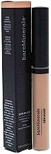 Parfüm, Parfüméria, kozmetikum Folyékony szemhéjfesték és primer - Bare Escentuals Bare Minerals Gen Nude Eyeshadow + Prime