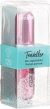 Parfüm, Parfüméria, kozmetikum Porlasztó - Travalo PortaScent Hot Pink