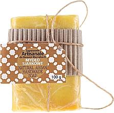 Parfüm, Parfüméria, kozmetikum Kézzel készített kénszappan - Beaute Marrakech Natural Argan Handmade Soap
