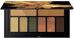 Parfüm, Parfüméria, kozmetikum Szemhéjfesték paletta - Smashbox Cover Shot Eye Palete Desert