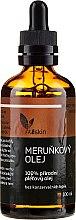 Parfüm, Parfüméria, kozmetikum Barackolaj - Allskin Purity From Nature Body Oil