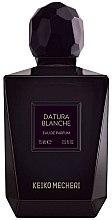 Parfüm, Parfüméria, kozmetikum Keiko Mecheri Datura Blanche - Eau De Parfum (teszter kupakkal)