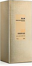 Parfüm, Parfüméria, kozmetikum Mancera Voyage en Arabie Gold Intensive Aoud - Eau De Parfum