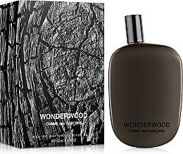 Comme des Garcons Wonderwood - Eau De Parfum  — fotó N2