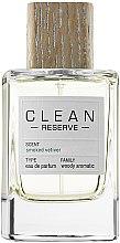 Parfüm, Parfüméria, kozmetikum Clean Reserve Smoked Vetiver - Eau De Parfum