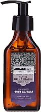 Parfüm, Parfüméria, kozmetikum Helyreállító hajszérum - Arganicare Prickly Pear Hair Serum